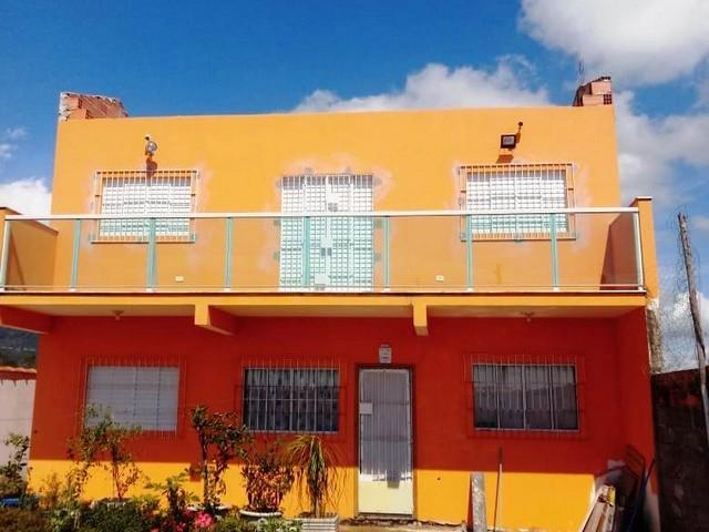 Casa com Edícula Peruíbe
