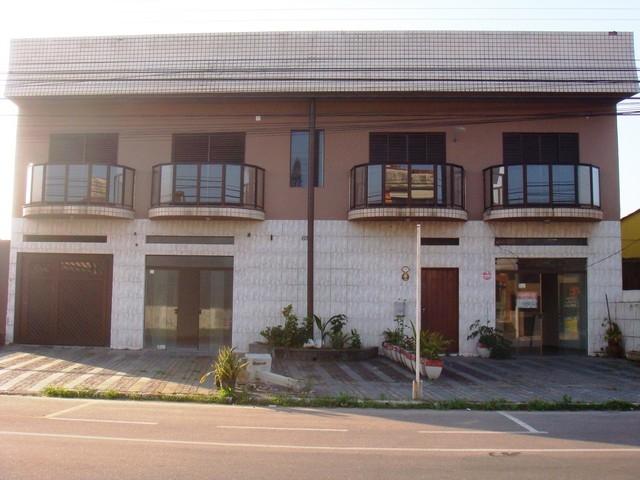 Salão Comercial em Peruíbe