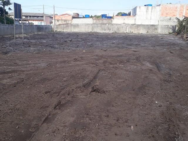 Terreno Murado 500 m²