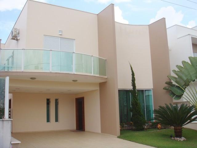Casa Condomínio Três Marias