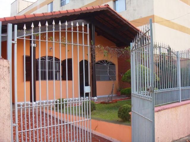 Casa Centro de Peruíbe