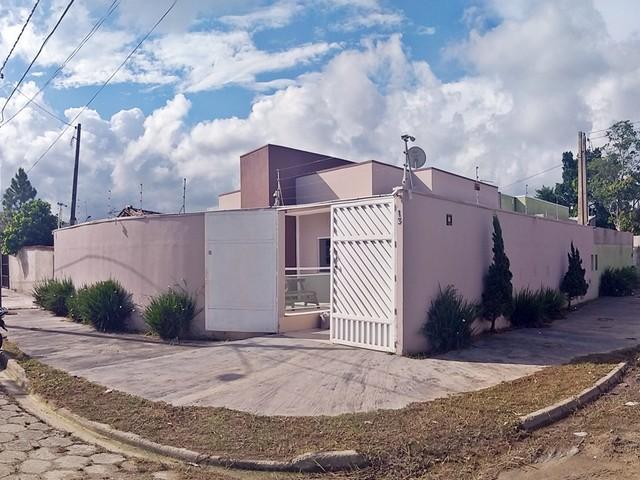 Casa Ampla c/ piscina