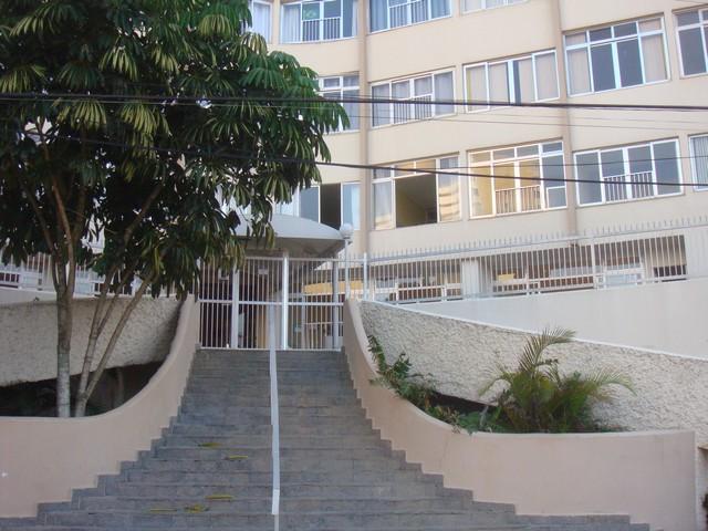 Apartamento no Centro c/ Vista