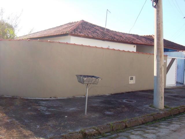 Casa Térrea Ampla