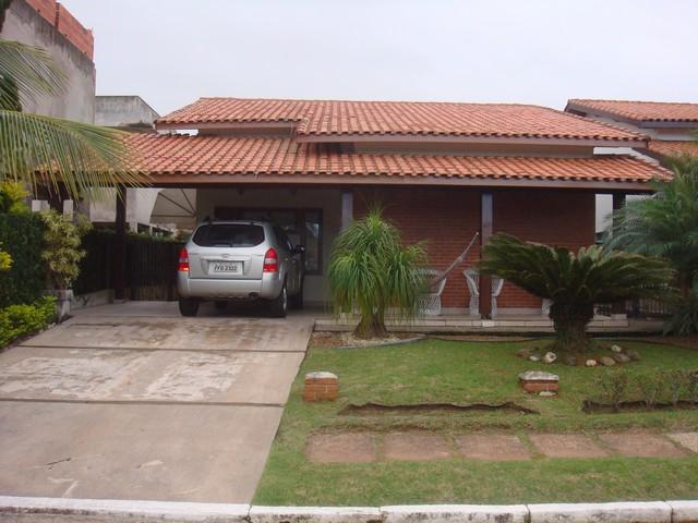 Casa Térrea Cond. Boung. II