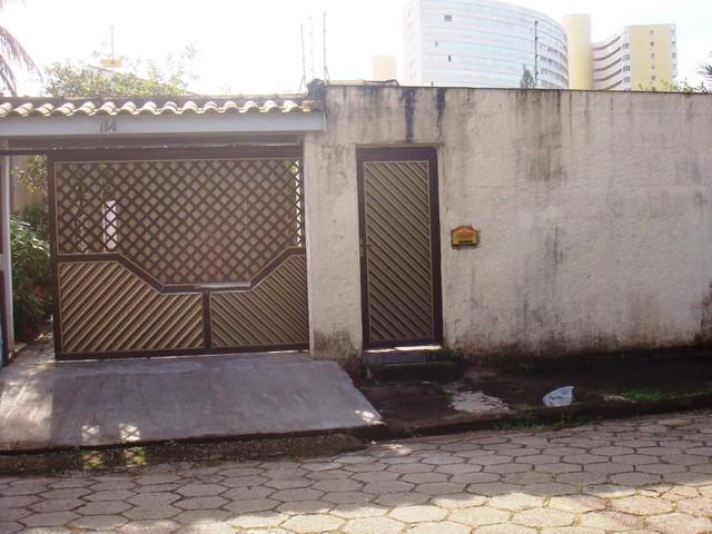 Casa c/ Edícula e Piscina