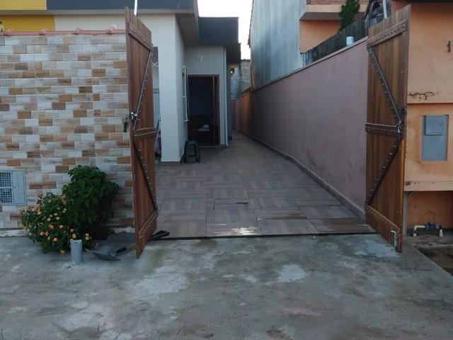 Casa Térrea em Peruíbe