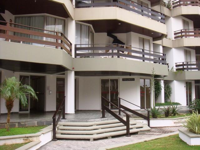 Apartamento na cobertura