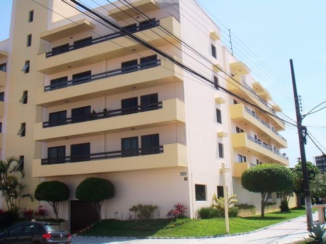 Apartamento a 400 mts da praia