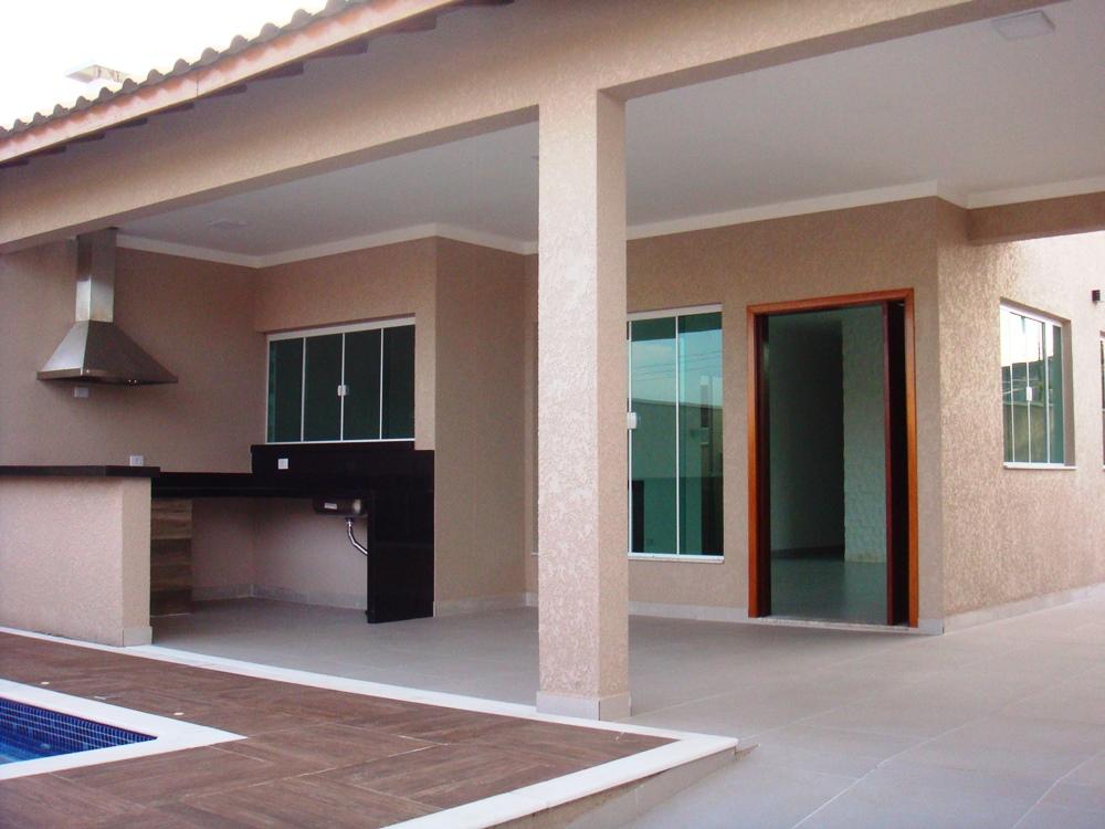 Casa Nova em Peruíbe