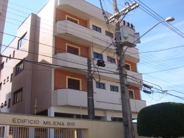 Apartamento Mobiliado Peruíbe