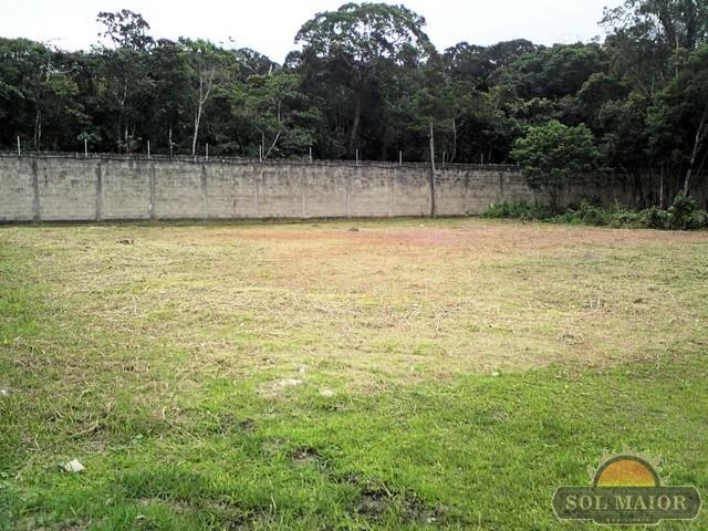 Terreno Condomínio - Peruíbe