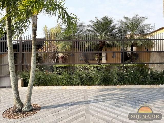 Casa Térrea 2 Lotes - Referencia  1272 em  Peruibe       Sol Maior Imóveis Peruíbe - Imobiliária em Peruíbe. Casas, Apartamentos, Terrenos, Condomínios, Comerciais e Áreas.