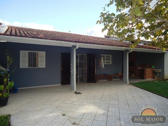 Casa em Peruíbe - Referencia  0736 em  Peruibe     | Sol Maior Imóveis Peruíbe - Imobiliária em Peruíbe. Casas, Apartamentos, Terrenos, Condomínios, Comerciais e Áreas.