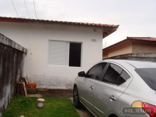 Casa Geminada em Peruíbe